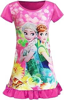 Best night dress for kid girl Reviews