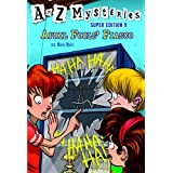 A to Z Mysteries Super Edition #9: April Fools' Fiasco (English Edition)