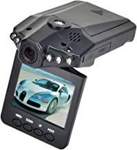 Xtreme Cables XDC6-1002-BLK HD Dashboard Camera