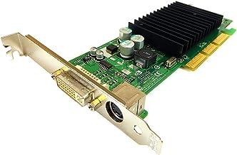NVIDIA GeForce 4 MX440 64MB DDR AGP Video Card w/DVI TV-Out