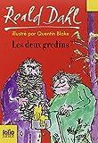 Deux Gredins (Folio Junior) (French Edition) by Dahl, Roald (2007) Mass Market Paperback