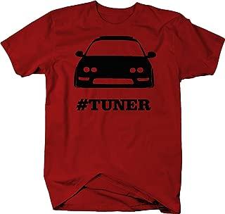Acura Integra Racing Lowered #Tuner Color Tshirt