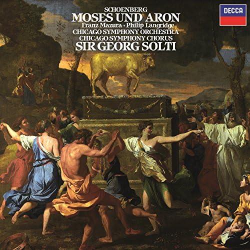Sir Georg Solti, Philip Langridge, Franz Mazura, Chicago Symphony Chorus & Chicago Symphony Orchestra