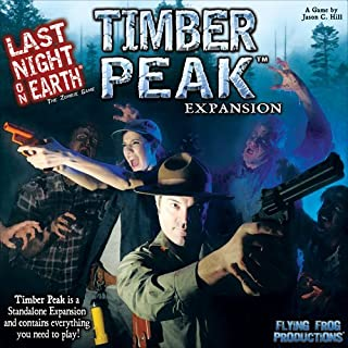 Best timber peak expansion Reviews