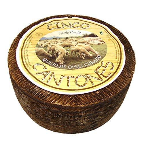 Formaggio intero. Peso: 3 kg circa. Formaggio di pecora puro.