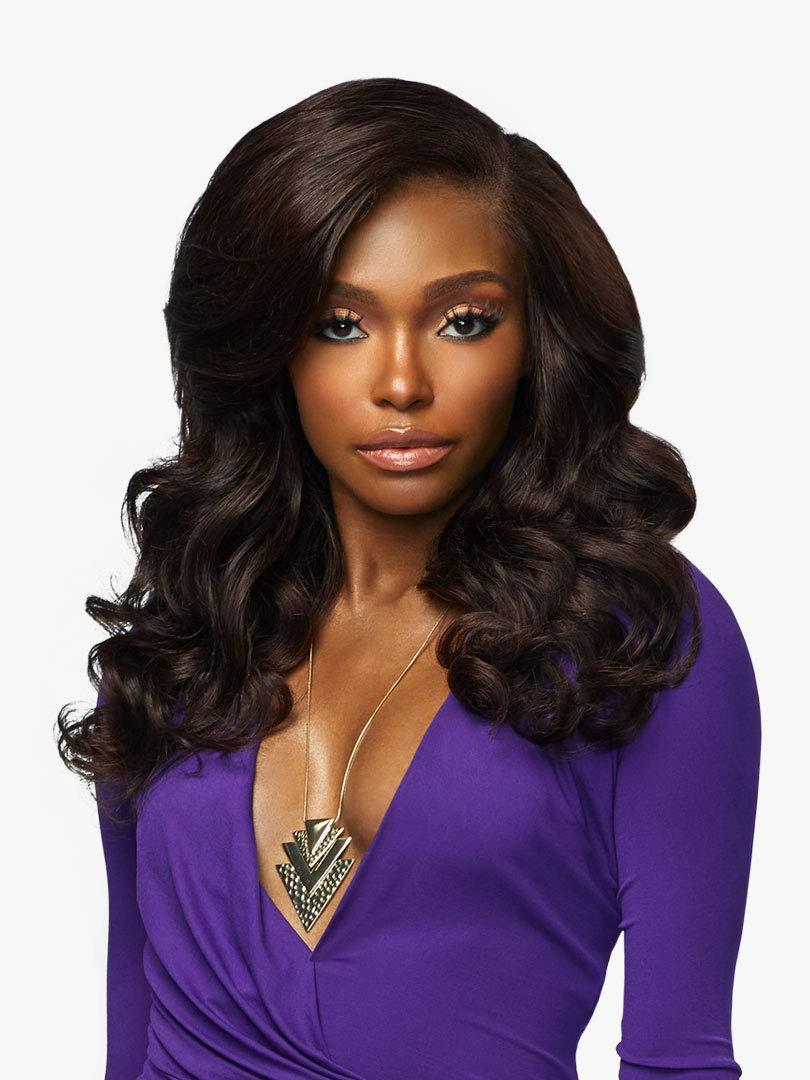Sensationnel 100% Human Hair Weaving - Max 60% OFF EMPIRE YAKI Houston Mall EVOKE 1 WVG