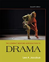 The Compact Bedford Introduction to Drama