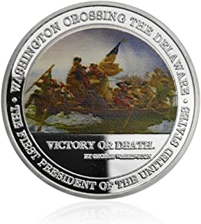 Best challenge coin president Reviews
