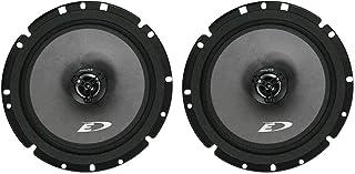 "Pair Alpine SXE-1726S 6.5"" 220 Watt 2-Way Car Audio Coaxial Speakers photo"