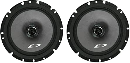 "$34 » Pair Alpine SXE-1726S 6.5"" 220 Watt 2-Way Car Audio Coaxial Speakers"