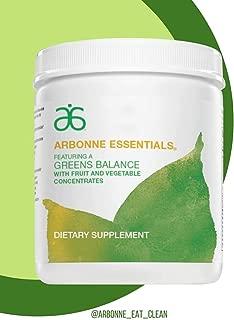 Arbonne Greens Balance Supplement, 7.76 Ounce