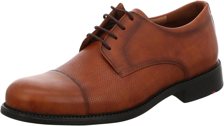 LLOYD Herren Business Tango 15-254-34 braun 271482