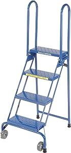 Ballymore 4 Step Lock-N-Stock Folding Ladder