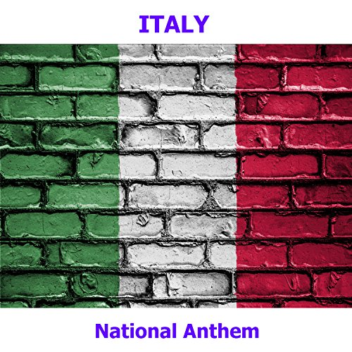 italian national anthem - 3