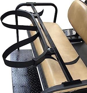 صندلی عقب صندلی نگهدارنده کیف گلف جهانی sthus صندلی عقب برای EZGO Club Car Yamaha US