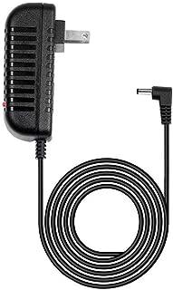 Fav-Tech AC/DC Adapter for Everstart Maxx Jump Starter 600 Amps K05 600A Peak Charger PSU Mains Supply, 5Feet,withLEDIndicator