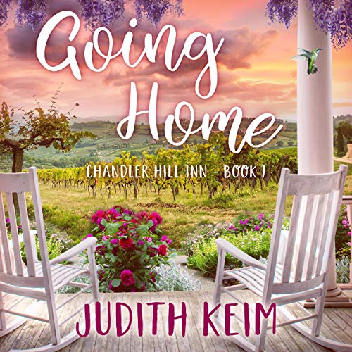 Couverture de Going Home