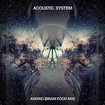 Andino (Brain Food Mix)