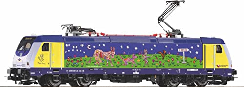 Piko 59356 H0 E-Lok BR 146 RIZZI, Wechselstromversion