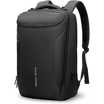 Business Backpack,MARK RYDEN Waterproof laptop Backpack for School Travel Work Flight Fits 17Laptop with USB Plug