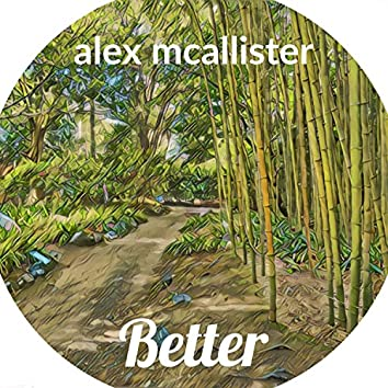 Better (feat. 1up Tunes)