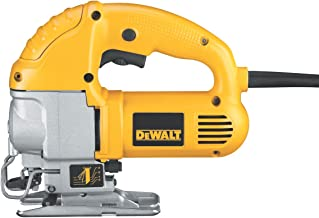 DEWALT DW317 Variable-Speed Orbital Jigsaw