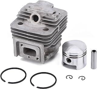 Zylinder Kolben Kits Ringe Dichtung Ersatzteil Zubehör Mitsubishi TL52 BG520 Freischneider