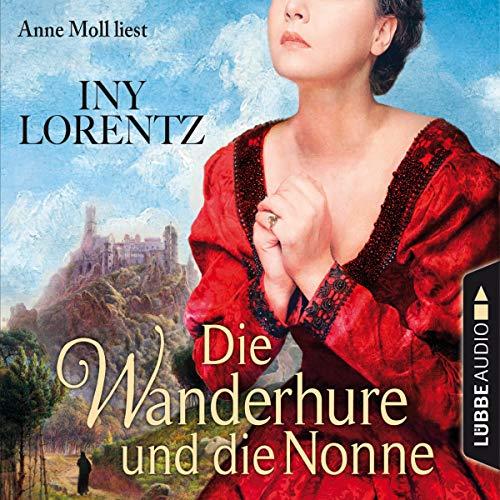 Die Wanderhure und die Nonne Titelbild
