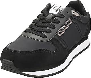 Calvin Klein Runner Sneaker Herren Sneaker Decontractee