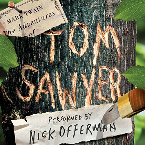 The Adventures of Tom Sawyer | Mark Twain