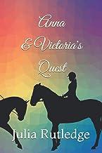 Anna and Victoria's Quest