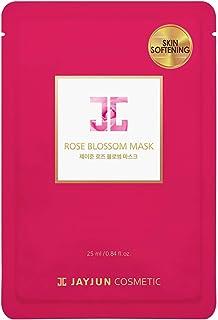 Jayjun 10 Piece Rose Blossom Mask Pack