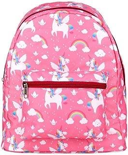 Sass & Belle Kid's Backpack Rainbow Unicorn