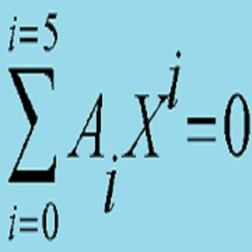 Advance Equation Calculator for Android