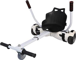 Sfeomi Hoverkart Silla para Hoverboard Electrico Hover Kart