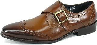 Wingtip Monk Strap Men's Loafer KS099710