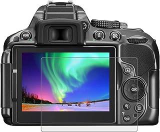 N/A Accesorios de la cámara Película de Vidrio Templado 2.5D 9H for Nikon D5300, Compatible con Nikon D5300 / D5500 / D560...