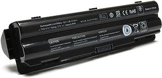 New R795X XPS L702X L502X Laptop Battery Compatible with Dell XPS 17 15 14 L701X L501X L401X Fit 312-1123 312-1127 453-10186 J70W7 JWPHF WHXY3 08PGNG 11.1V 9-Cell 90Wh
