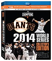 2014 World Series Collectors Edition [Blu-ray]
