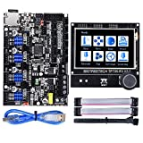 BIGTREETECH Diect SKR Mini E3 V2.0 32bit Control Board + TFT35 E3 V3.0 Touch Screen Compatible TFT35 12864LCD Display WiFi 3D Printer Parts for Creality Ender 3