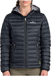 Best kathmandu ladies down jacket Reviews