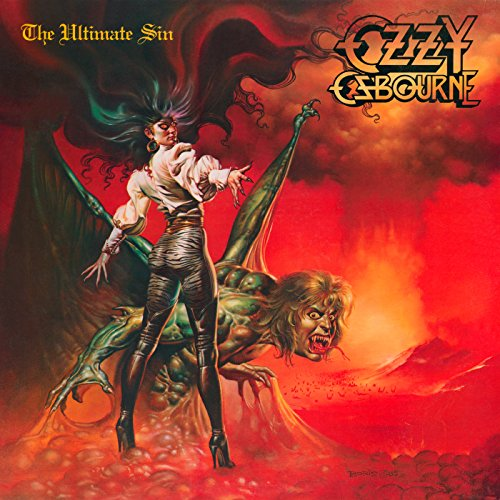 The Ultimate Sin / Ozzy Osbourne