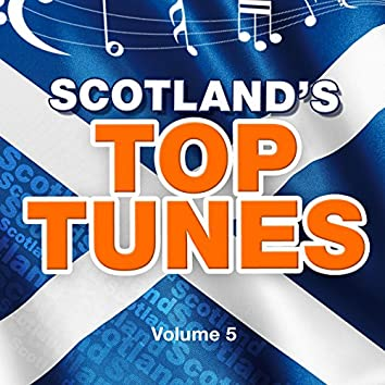 Scotland's Top Tunes, Vol. 5