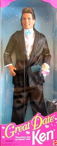 Great Date Ken 1996