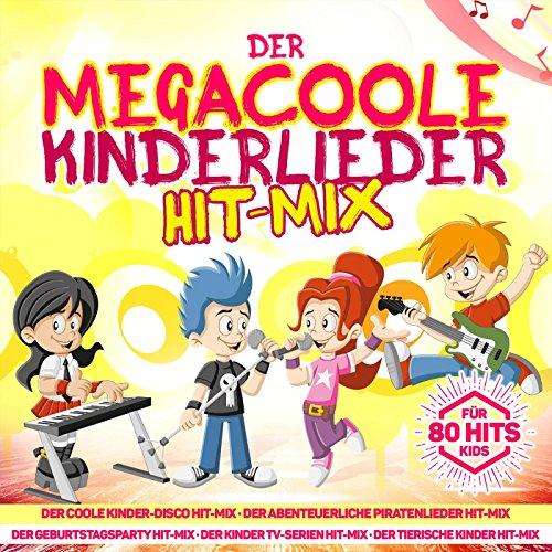 Der Kinder Tv-Serien Hit-Mix III: Speedy Gonzalez (Die schnellste Maus von Mexiko) / Calimero / Bugs Bunny [Mein Name ist Hase] / Popeye / Lucky Luke [Bang Bang Lucky Luke]