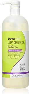 Devacurl Ultra Defining Gel, 32.0 Fluid Ounce