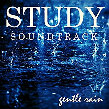 Study Soundtrack: Gentle Rain