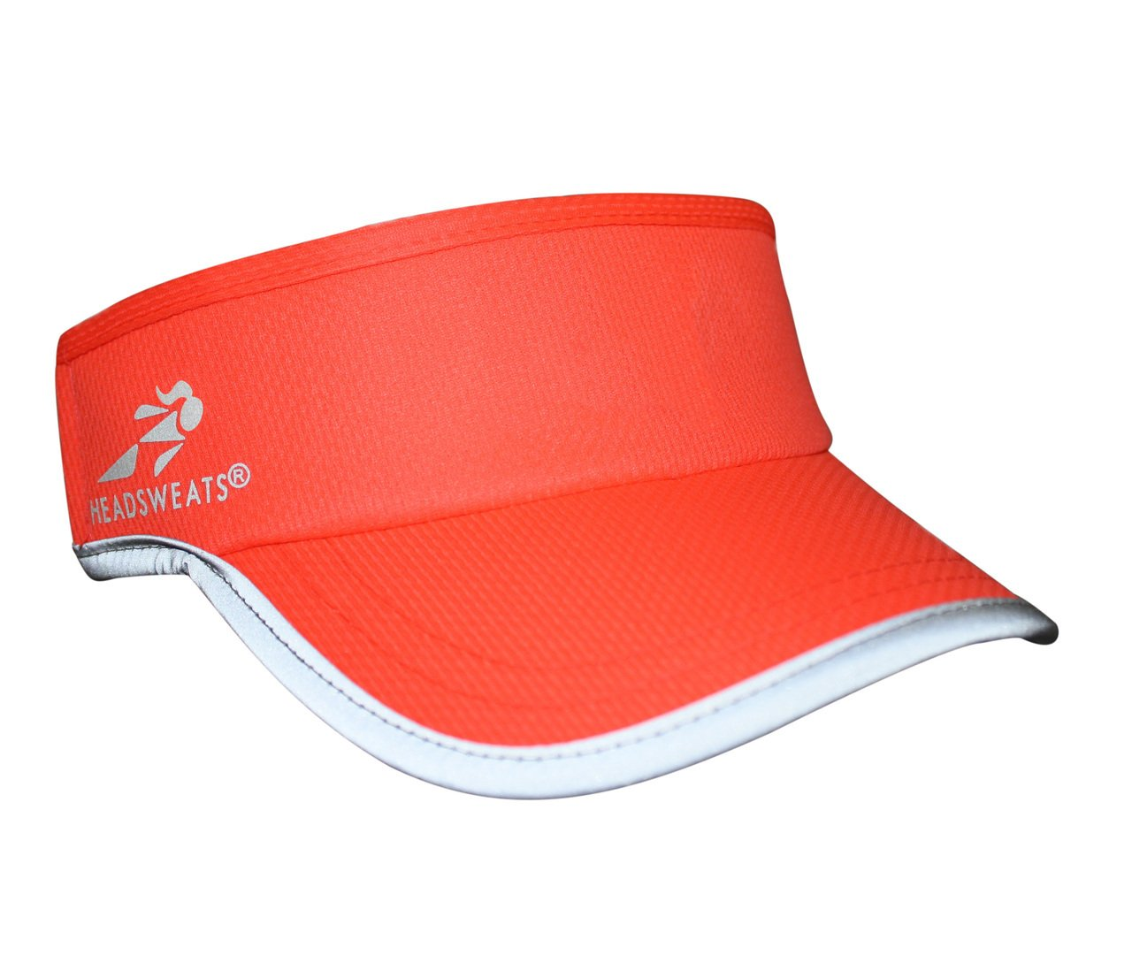 Headsweats Reflective Supervisor Bright Coral
