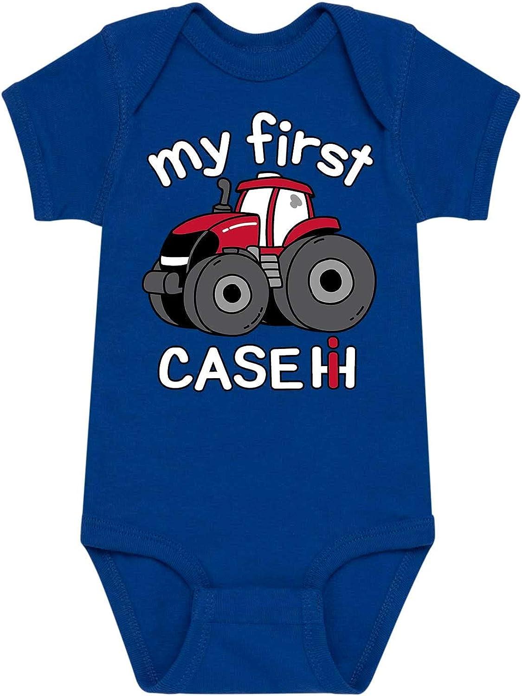 Mag Case Ih Side Hit Infant One Piece