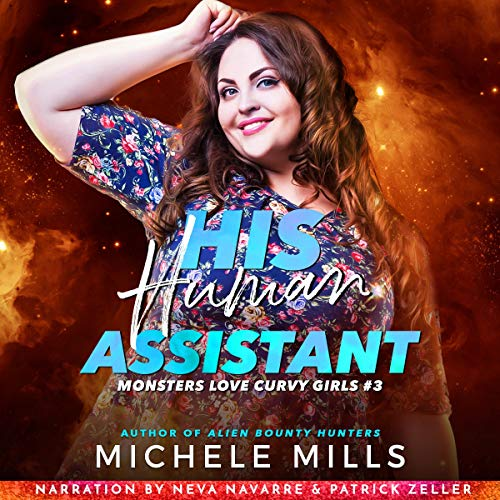 His Human Assistant Audiobook By Michele Mills cover art